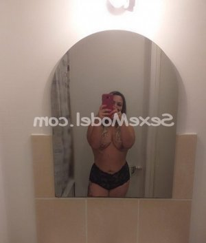Annie-laure escort girl massage tantrique à Saint-Genis-Pouilly