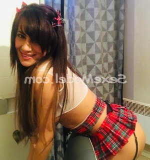 Maoude massage escorte