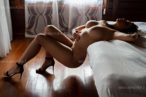 Oxanna escorte girl