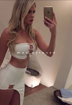 Tilia massage escort
