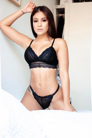 Alphena lovesita escort girl